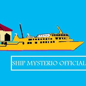Ship Mysterio