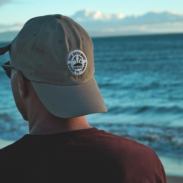 We've still got a few hats 🧢 for new Patreon supporters! Hit up patreon.com/thedetouristguide for info and more perks for supporting the show. . . . #alohafriday #alohafromhawaii #Hawaii#mountainlove #luckywelivehi#hawaiiunchained#nakedhawaii#alohaoutdoors #glimpseofhawaii #adventuretravel #havealohawilltravel #luckywelivehawaii #hawaiilife #islandlife #maui #visitmaui #hawaiistagram #beautifuldestinations #stayandwander #palmtrees #hawaii #anywherealoha #hawaiihikes #earthpix #ourplanetdaily #roamtheplanet #discoverearth #visualsofearth #bevisuallyinspired #exploremore