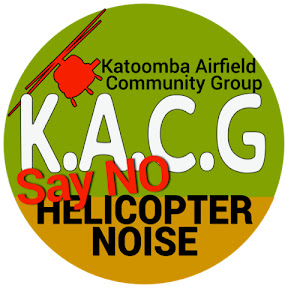 Katoomba Airfield Community Group