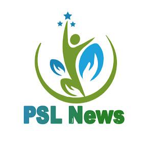 PSL News