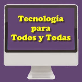 Tecnología para todos y todas