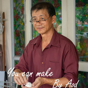 You can make by Aod