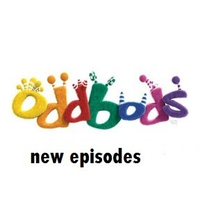 Oddbods new episodes