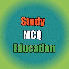 Study MCQ Education