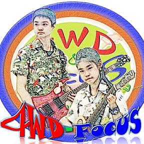 4WD Focus [พี่น้องร้องเพลง]