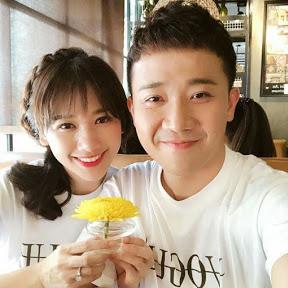 FC TRẤN THÀNH & HARI WON