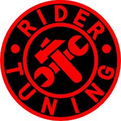 Rider Tuning