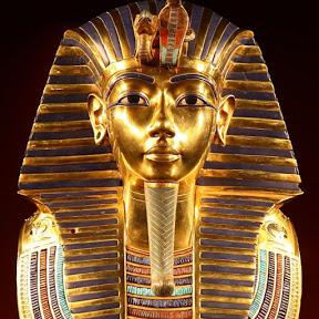 Grandson of Pharaohs
