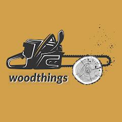 WOOD THINGS!
