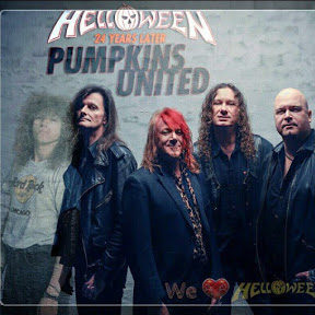 Helloween Fan Mark