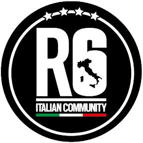 Rainbow Six Italian Community