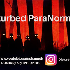 Disturbed paraNormal
