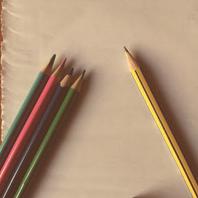 Crtanje s antitalentom