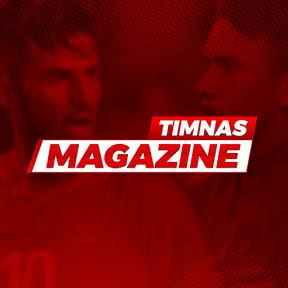 Timnas Magazine