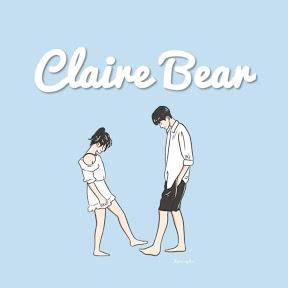 Claire Bear