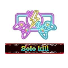 Solo Kill