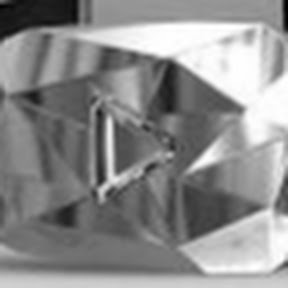 the diamond play button