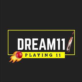 dream11 playing11