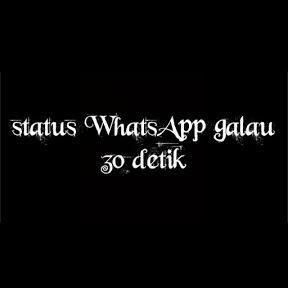Status Galau
