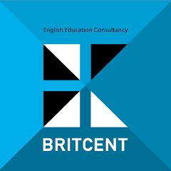 브릿센트 x 영국영어