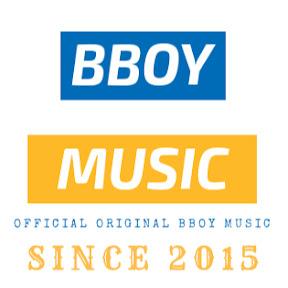 Bboy Music