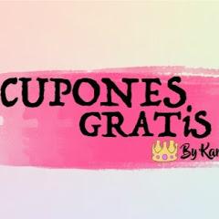 Cupones Gratis
