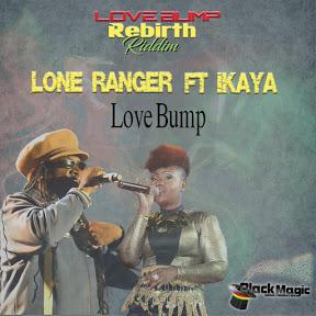 Le Lone Ranger - Topic