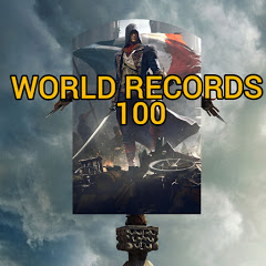 World records 100