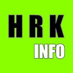 HRK INFO