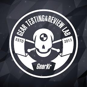 旗客实验室GearKr Test&Review Lab