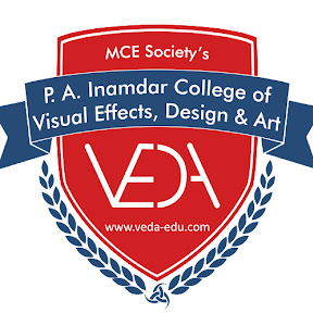 P. A. Inamdar College of Visual Effects,Design & Art