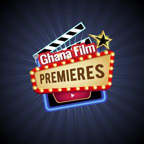 Ghana Film Premieres