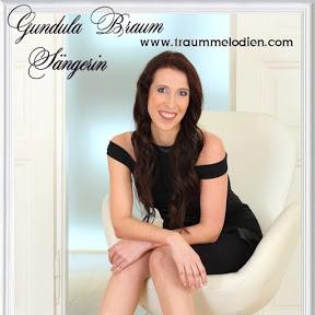 Gundula Braum - Sängerin und Sprecherin aus Mainz