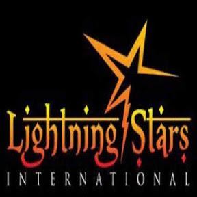 Lightening Stars