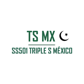 SS501 TRIPLE S México
