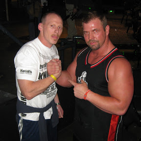 Arm Wrestling Secrets