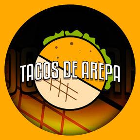 Tacos De Arepa