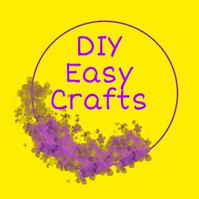 DIY Easy Crafts