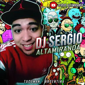 Sergio Altamiranda