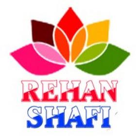 Rehan shafi