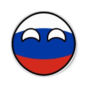 russkiy sharik