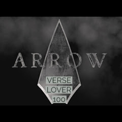 Arrowverse Lover 100