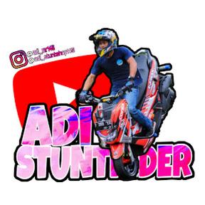 Adi StuntRider