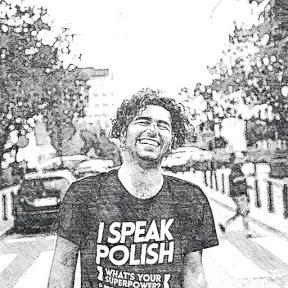 Irańczyk w Polsce