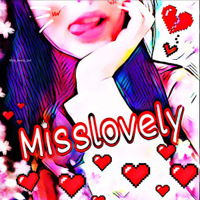 MissLovely غنوجه