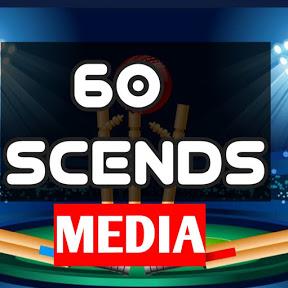 60 SCENDS MEDIA