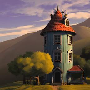 Moominvalley - Topic