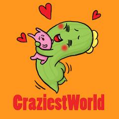 Craziest World