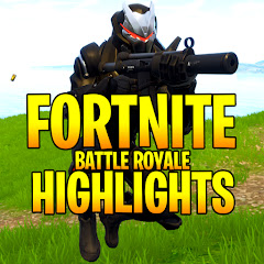 Fortnite Battle Royale Highlights