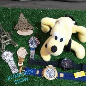 Jc Imports show